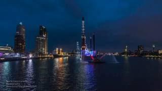 World Port Days 2016 Rotterdam