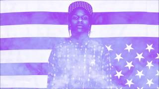 ASAP Rocky - Keep It G (Chopped & Screwed by Slim K)