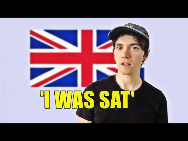 Video Pronunciation of British in English
