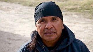 Elder Wendsler Nosie Sr.: Chiricahua Apache - San Carlos Reservation