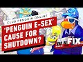 Club Penguin E-Sex Might Have Caused Fan Server Shutdown - IGN Daily Fix
