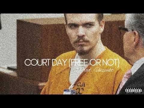 {TRAP 2018 HIP HOP} COURT DAY [prod.ünzpekt]
