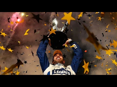 Sunoco Fueled for 15: Jimmie Johnson's seven championships