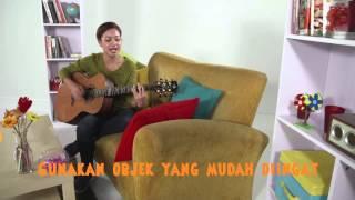Tip Pantas Geng UPSR EP 2:(LAGU) Teknik Menggambar Nota