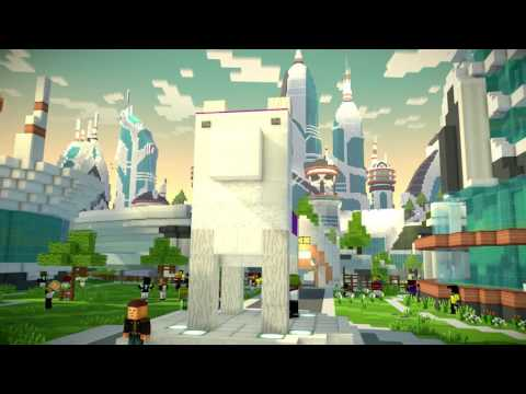 Vídeo do Minecraft: Story Mode - Season Two