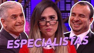 Entrevistas Com Especialistas | RESUMO DA SEMANA | Lady Night | Nova Temporada | Humor Multishow