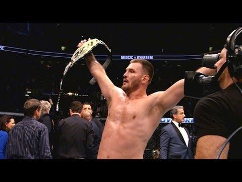 Bande annonce de l'UFC 226: Miocic vs Cormier - The Best vs The Best