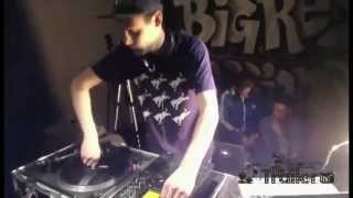 Jon1st - Live @ The Trailer TV #05 2013