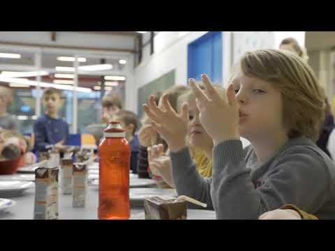 Basisschool Staakte: digitale opendeurdag