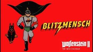 Clip TV di Blitzmensch - SUB ITA