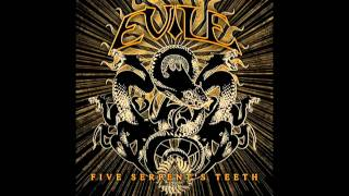 Evile - Cult [HD/1080i]