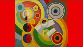 Baby Come Back to Me (Manhattan Transfer) [Robert Delaunay]