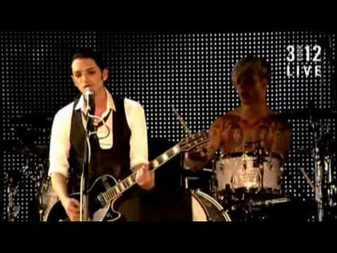 PLACEBO - Come Undone - Live @ Pinkpop 2009