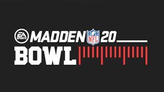 Madden Bowl 20: Wild Card Round