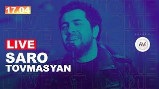 Saro Tovmasyan Live #4