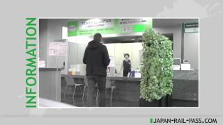 Buy Japan Rail Pass Online |  Japan Travel Assistance | English