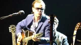 "Joe Bonamassa ""Jockey full of bourbon"" Leipzig 26.9.2014"
