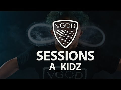 VGOD Sessions: A_KIDZ