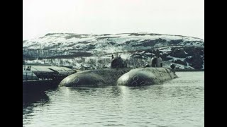 И. Полонский. «Холодная война» в Тихом океане. Как советские моряки противостояли ВМС США