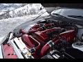 Amandas 94 Toyota Supra (HOT)