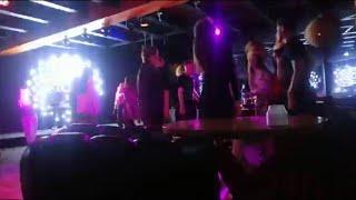 В Виннице полиция возбудила уголовное дело из-за дискотеки в ресторане