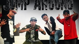 Jump Around Choreo by: Lloyd feat. Coollab