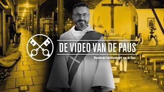 Paus: Bidden voor de diakens