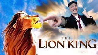 The Lion King   Nostalgia Critic