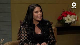 Conversando con Cristina Pacheco - Zahie Téllez