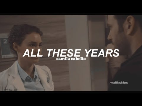 Camila Cabello - All These Years (Traducida al español)
