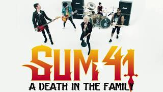 Sum 41 A Death in the Family review