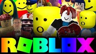 roblox meme - TH-Clip