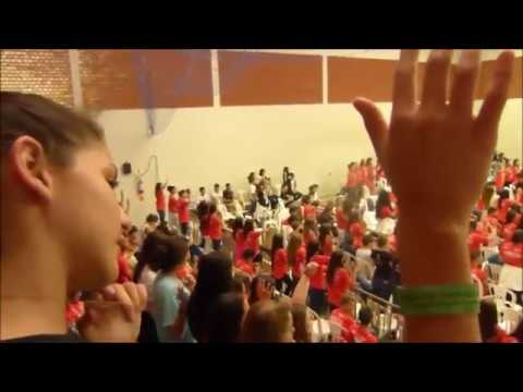 Kairós 2016   1ª Pregação - Valéria Godoy