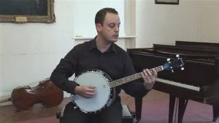 How To Learn To Play Banjo