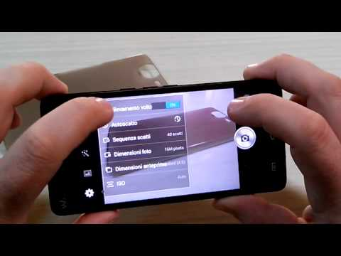 Foto Video recensione Wiko Highway: 5'' Full HD, 2 Ghz Octa-Core, Dual Sim