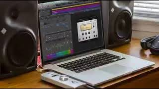 Software and Hardware that I used in my YouTube podcast
