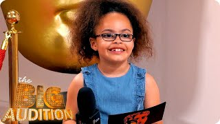 Bafta Kids Are Looking For A New Pint Sized Presenter | The Big Audition