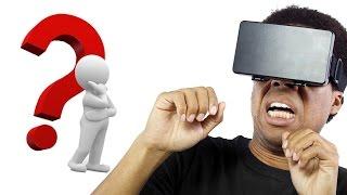 Réalité virtuelle, réalité augmentée... Ne confondons pas ! #01Focus