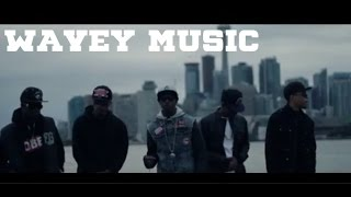 Young RY - Wavey Music (Official Music Video) @YounggRY416