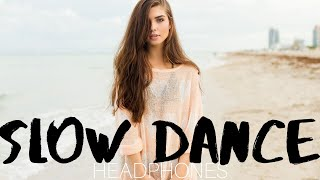 AJ Mitchell   Slow Dance Ft. Ava Max (8D) 🎧