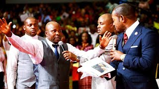 I WANT TWINS. From Ghana 🇬🇭 Russia 🇷🇺 Germany 🇩🇪 to Spain 🇪🇸 - Accurate Prophecy with Alph Lukau