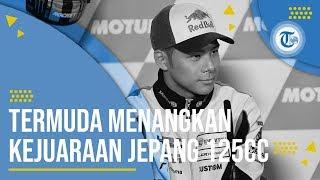 Profil Takaaki Nakagami - Pembalap MotoGP Berkebangsaan Jepang