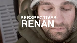 PERSPECTIVES: Renan Ozturk | The North Face by The North Face