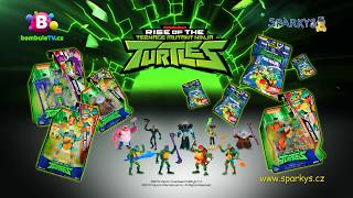 Želva Ninja - Jsou zpátky!