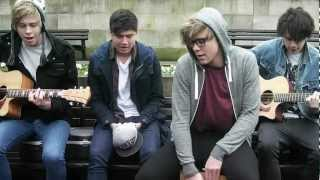 5SOS - Out Of My Limit (Acoustic)