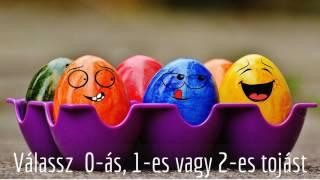 Fenntartható húsvét