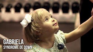 Gabriela, Syndrome de Down (Trisomie 21) | Témoignage sur le Traitement par Cellules Souches