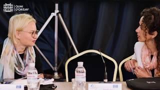 Vidéo de candidature de la Pr. H. Tigroudja au Comité des droits de l'homme