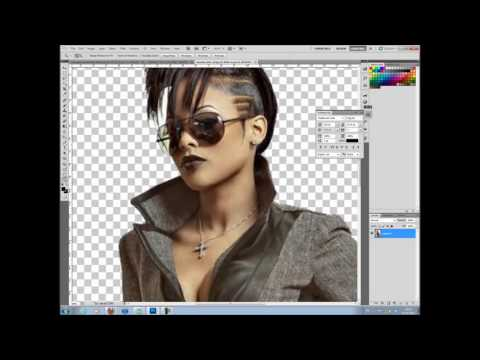 PHOTOSHOP TUTORIAL CLUB RAVE FLYER DESIGN   YouTube 480p Mp3