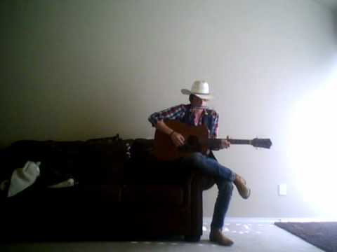 The Western Set - Jonny Lyontail - Mama, You've Been On My Mind
